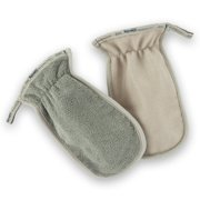 Body Scrub Mitt